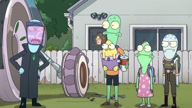 Photo of Solar Opposites: tutti i punti in comune con Rick e Morty