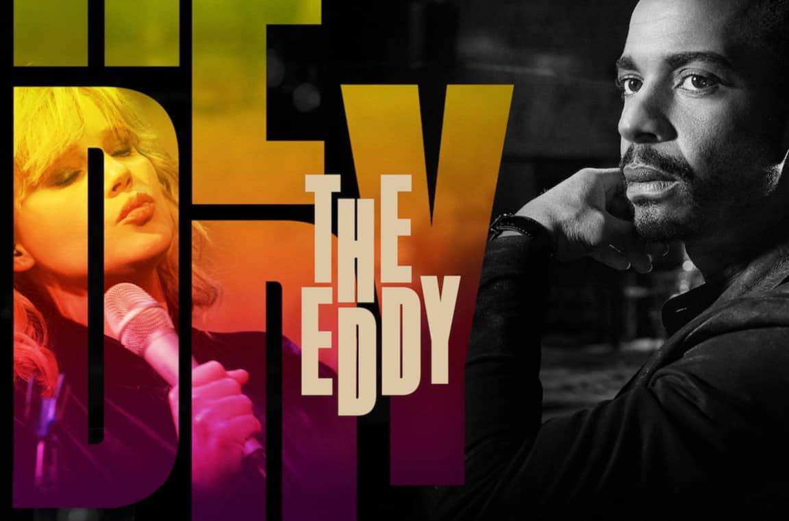 the eddy recensione
