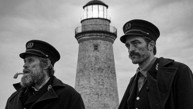 Photo of The Lighthouse: ecco dove guardare il film in streaming in Italia