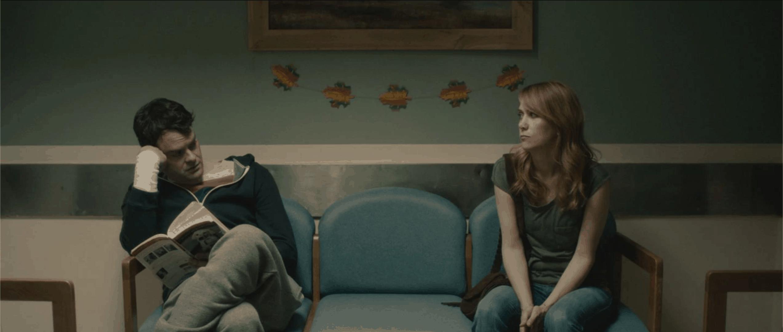 Film sulla depressione - uniti per sempre