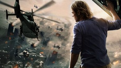 Photo of World War Z: il finale del film doveva essere molto diverso perché è stato cambiato?