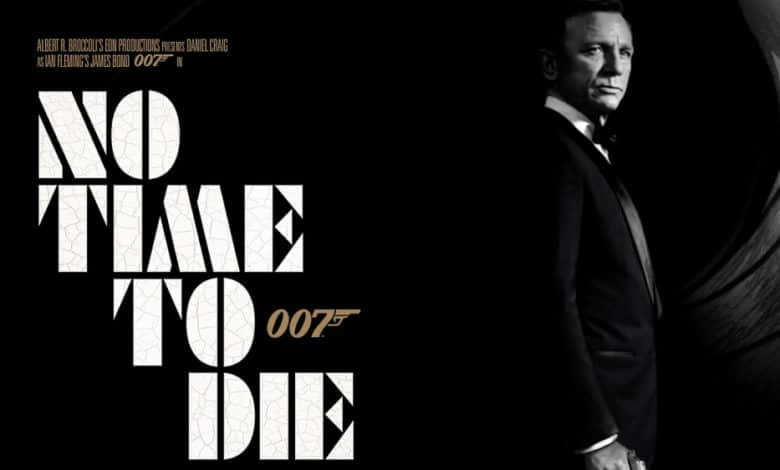 Photo of No Time to Die: nuova data d'uscita per l'ultimo 007 con Daniel Craig