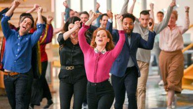 Photo of Zoey's Extraordinary Playlist: NBC rinnova la serie per una seconda stagione