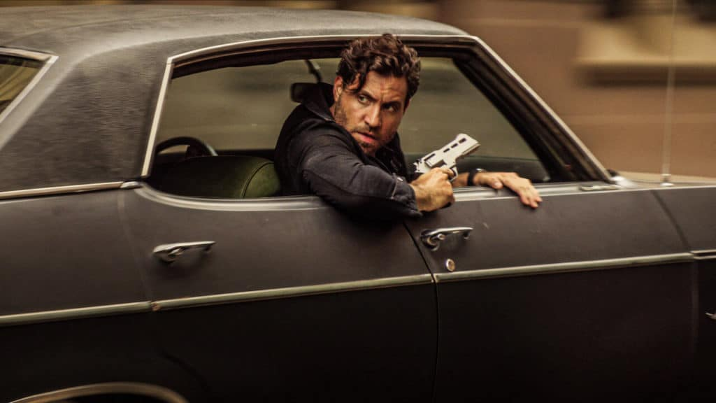 the last days of american crime recensione