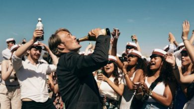 Photo of Another Round: il trailer del nuovo film di Thomas Vinterberg con Mads Mikkelsen