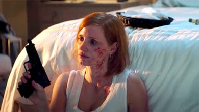Photo of Ava: rilasciato il primo trailer del film con Jessica Chastain