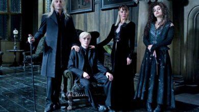 Photo of Quiz Harry Potter: a quale famiglia magica appartieni?
