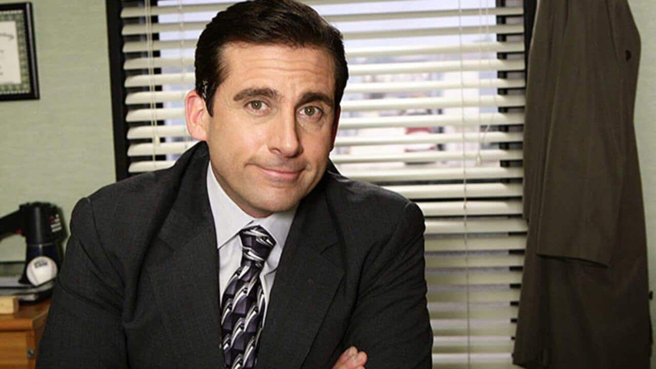 The Office spin-off