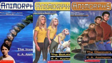 Photo of Animorphs: in arrivo il film sul popolare franchise degli anni '90