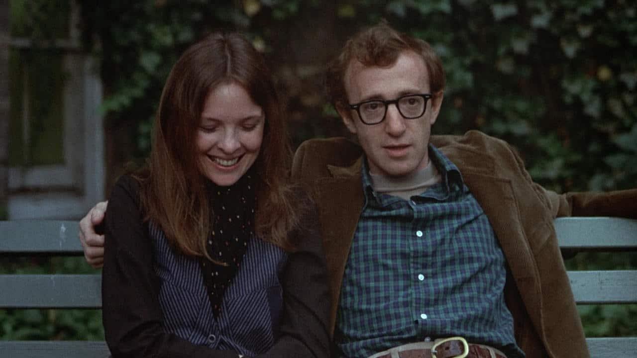 Spike Lee Woody Allen