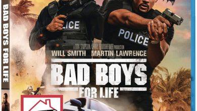 Photo of Bad Boys for Life: disponibile in DVD e Blu-Ray e 4K Ultra HD