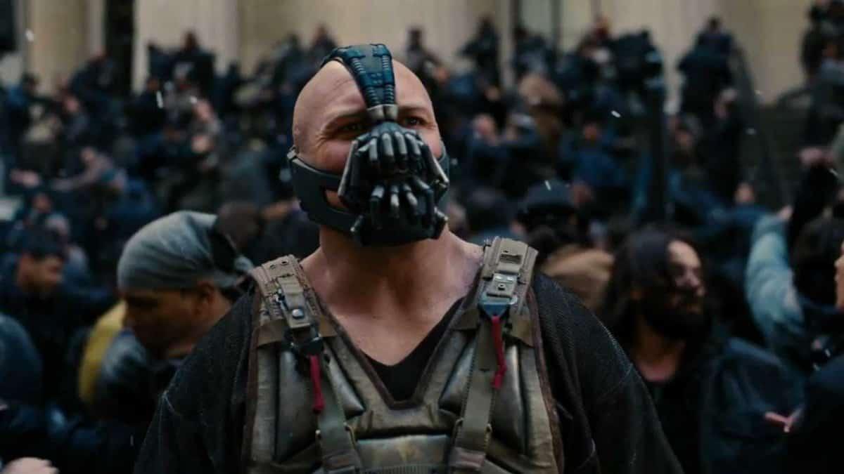 bane the batman