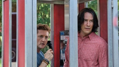 Photo of Bill & Ted Face The Music: il primo trailer del film con Keanu Reeves