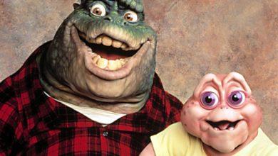 Photo of I Dinosauri: la sitcom anni '90 arriverà negli USA su Disney+