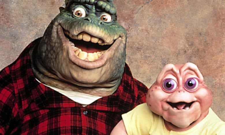 Photo of I Dinosauri: la sitcom anni '90 arriverà negli USA su Disney+