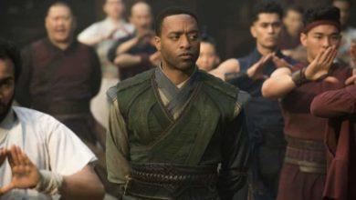 Photo of Doctor Strange 2: Chiwetel Ejiofor tornerà nel ruolo del Barone Mordo