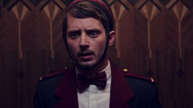 Photo of No Man of God: Elijah Wood protagonista del film sulla storia di Ted Bundy