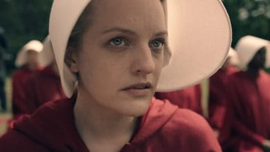 Photo of Elisabeth Moss: l'attrice sarà la protagonista del thriller Run Rabbit Run