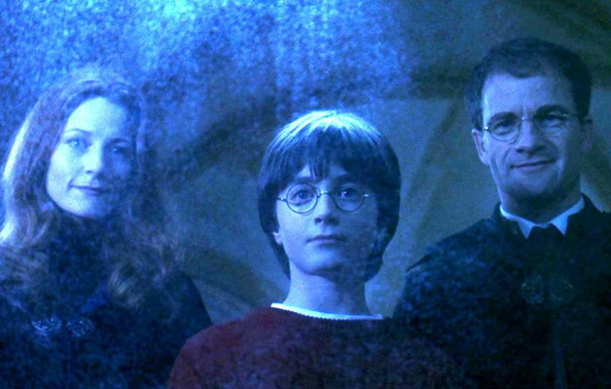 quiz harry potter famiglia magica