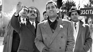 Photo of I vitelloni: Federico Fellini e la battaglia per Alberto Sordi