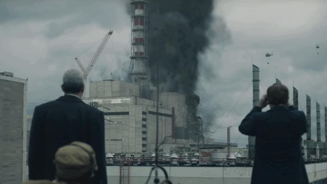 chernobyl sopravvissuta