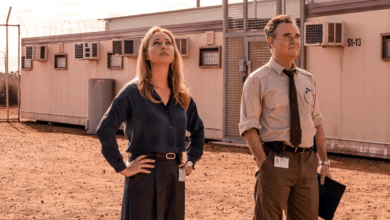 Photo of Stateless: il trailer della miniserie con Cate Blanchett