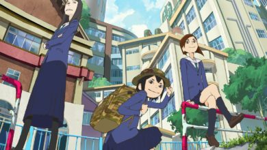 Photo of Keep your hands off Eizouken: recensione del meta anime presente su Crunchyroll