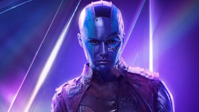 Photo of Karen Gillan: l'attrice rivela come vorrebbe sviluppare il personaggio di Nebula in Guardiani della Galassia 3