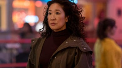 Photo of Umma: Sandra Oh protagonista del film horror prodotto da Sam Raimi