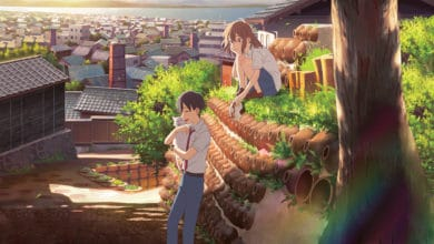 Photo of Miyo – Un amore felino: recensione del film anime sbarcato su Netflix