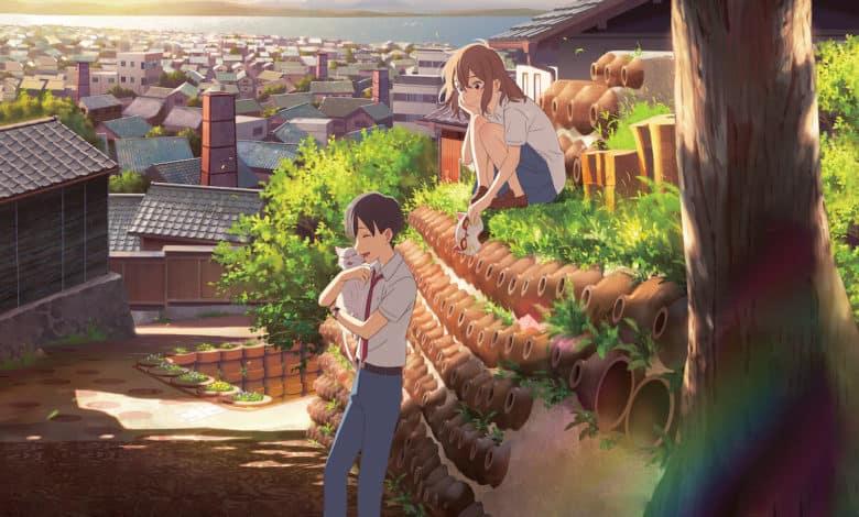 Photo of Miyo – Un amore felino: recensione del film anime sbarcato su Netflix