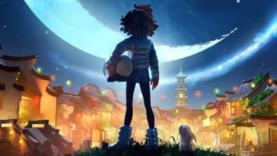 Photo of Over the Moon: il nuovo poster del film d'animazione Netflix