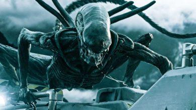 Photo of Alien 5: spunta una foto della sceneggiatura realizzata durante il lockdown
