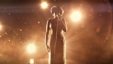Photo of Respect: Jennifer Hudson è Aretha Franklin nel primo trailer del film