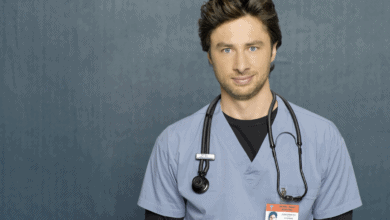 Photo of Scrubs: Zach Braff apre ad un film ispirato alla serie tv