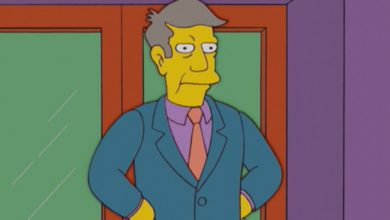 Photo of Google: la piattaforma dedica al preside Skinner de I Simpson un curioso easter egg