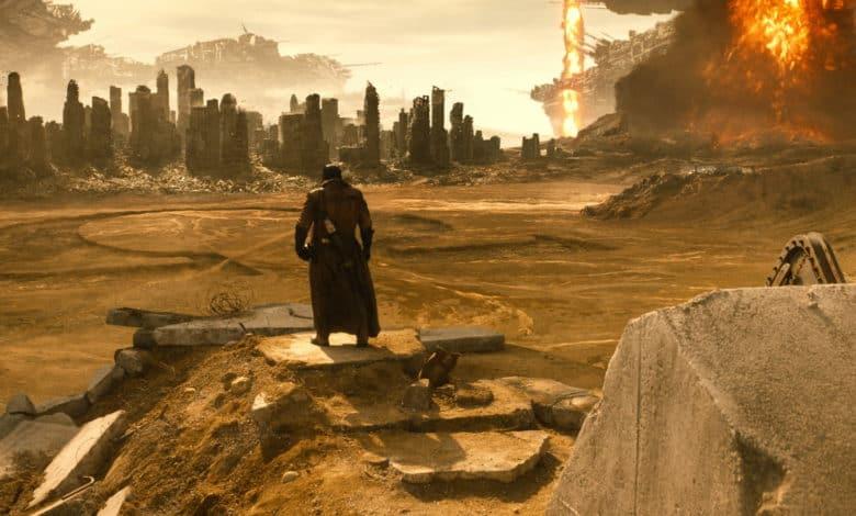 Photo of Snyder Cut: il regista annuncia nuove scene sull'incubo di Batman