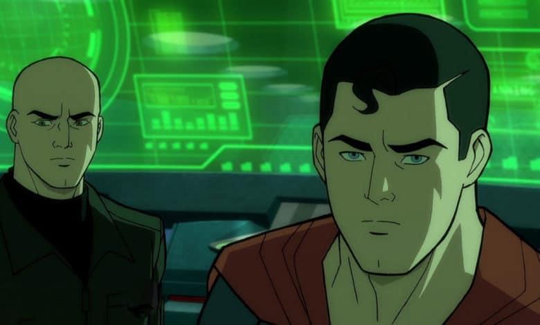 Photo of Superman: Man of Tomorrow – Ecco il trailer del film animato DC
