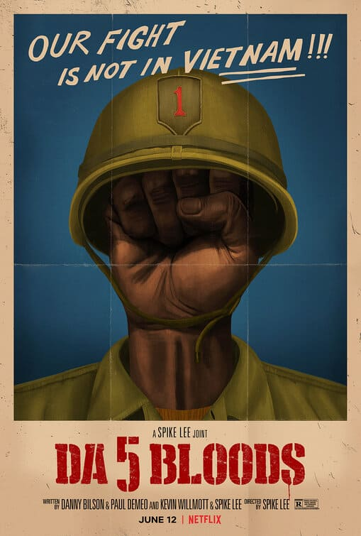 Da-5-bloods-nuovo-poster