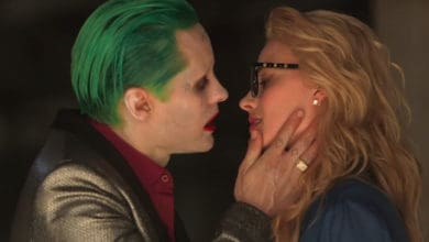 Photo of Suicide Squad: una nuova immagine di Joker e Harley Quinn diffusa da David Ayer