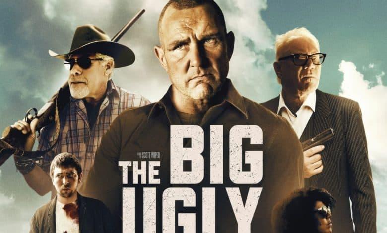 Photo of The Big Ugly: pubblicato in rete il trailer del film con Ron Perlman