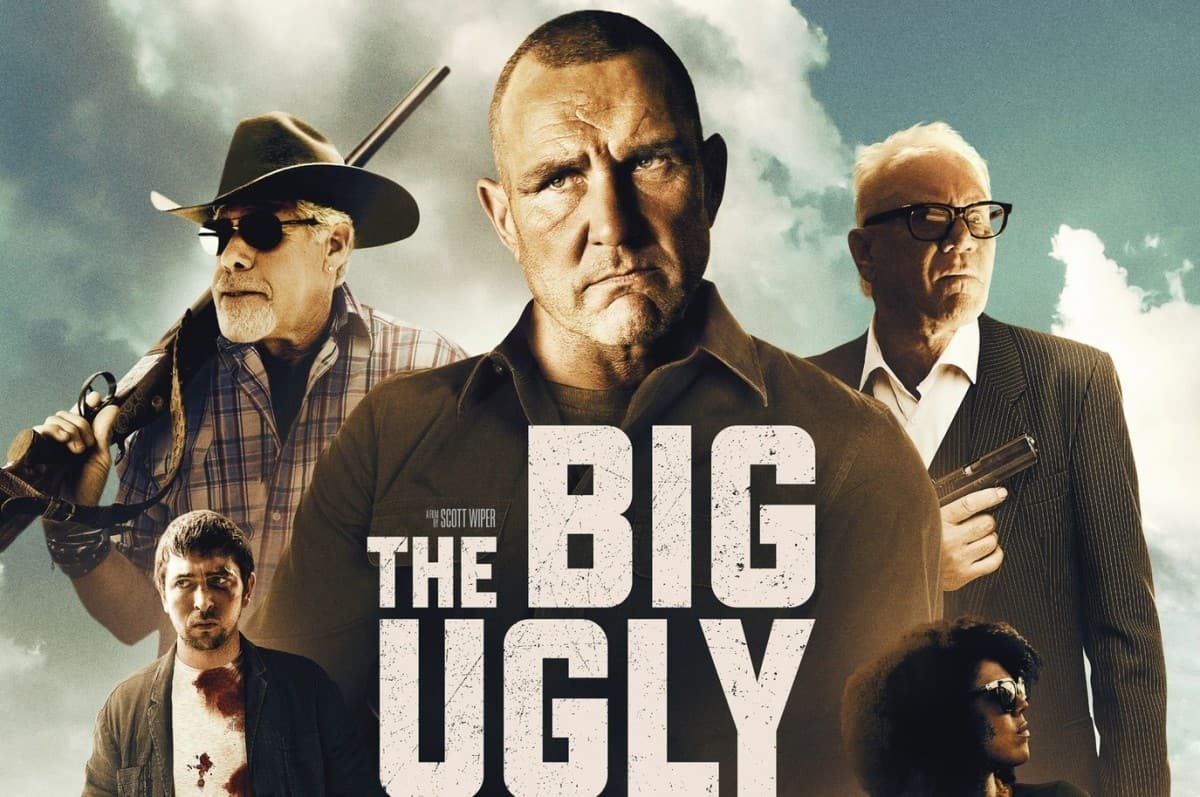 the big ugly trailer