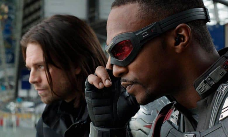 Photo of The Falcon and The Winter Soldier: le riprese della serie Marvel sono quasi concluse