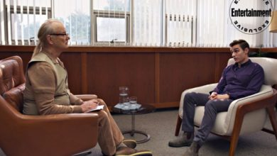 Photo of The Now: ecco le prime immagini della nuova serie tv con Bill Murray e Dave Franco