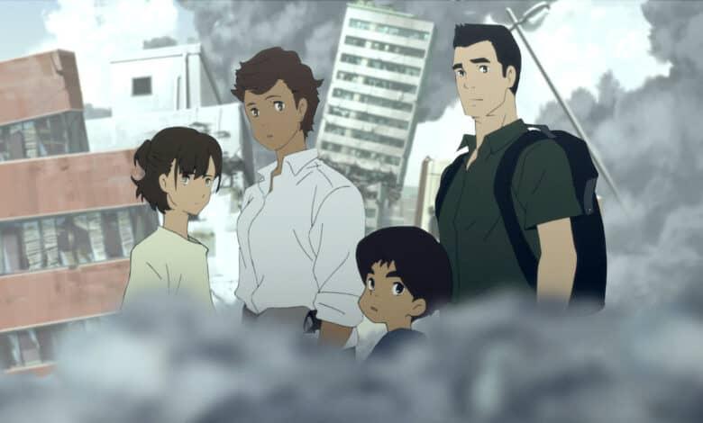 Photo of Japan Sinks 2020: recensione della serie animata targata Netflix