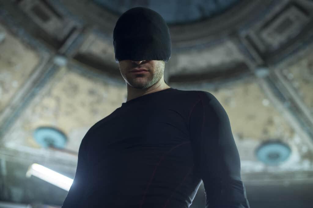Daredevil Rai 4