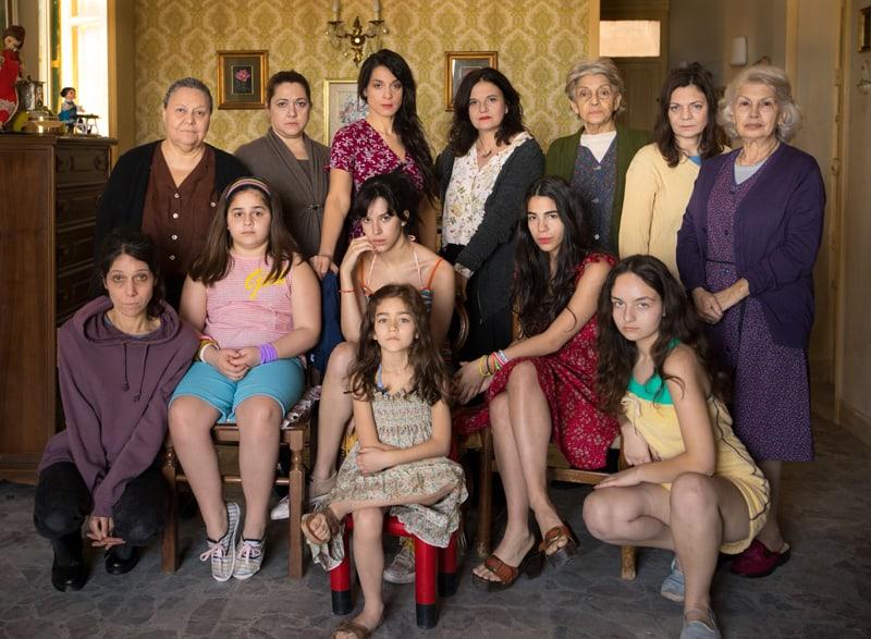 le sorelle macaluso trailer