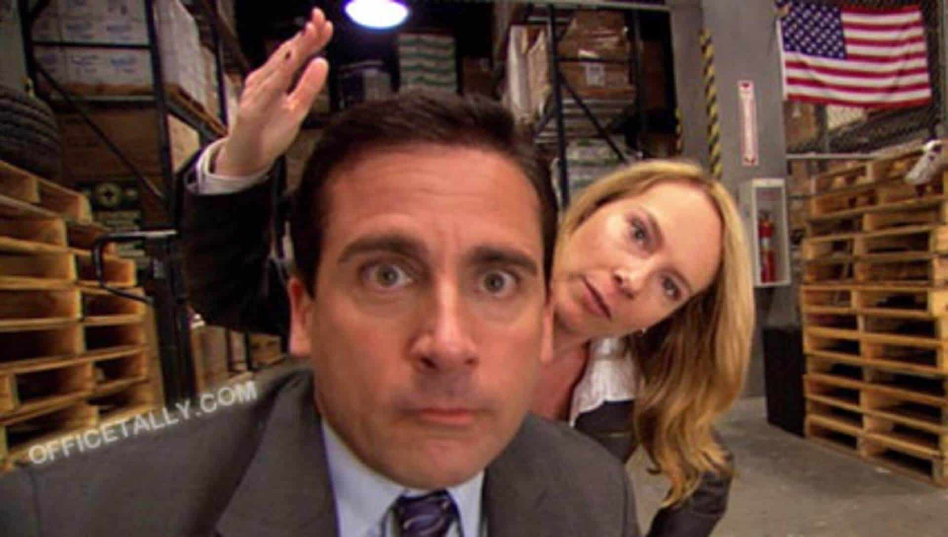 Quiz The Office