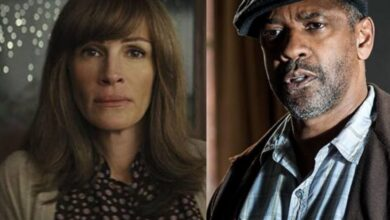 Photo of Leave The World Behind: Julia Roberts e Denzel Washington nel film Netflix