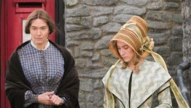 Photo of Ammonite: il trailer del film con Kate Winslet e Saoirse Ronan